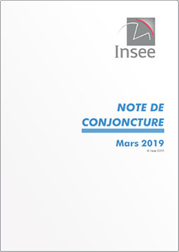 Note Conjoncture Insee mars 2019