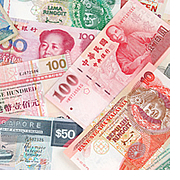asian currency © Norman Chan - Fotolia.com